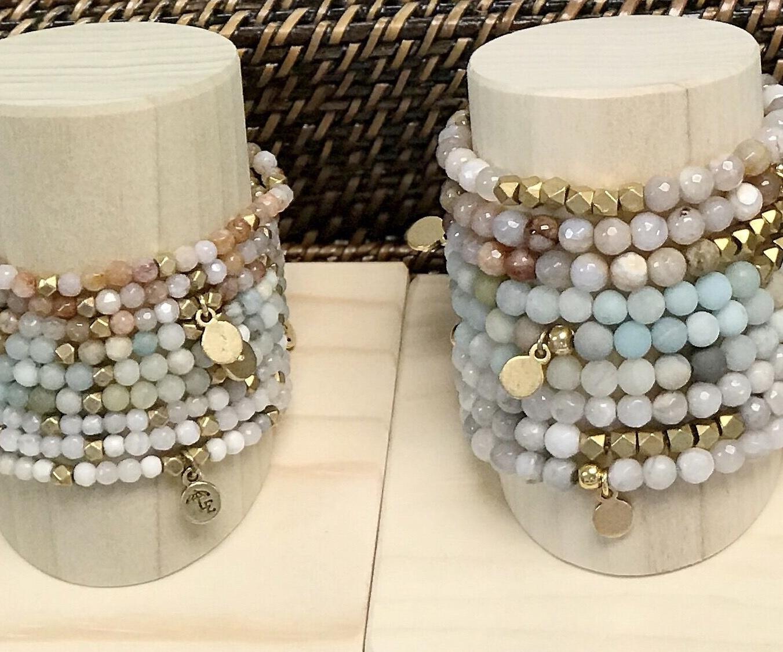 Lenny & Eva bracelets Depot Gift Shop