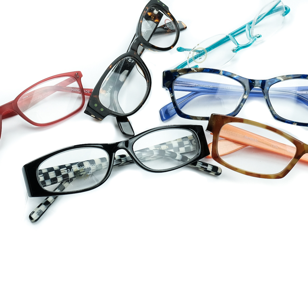 Scojo Reading Glasses
