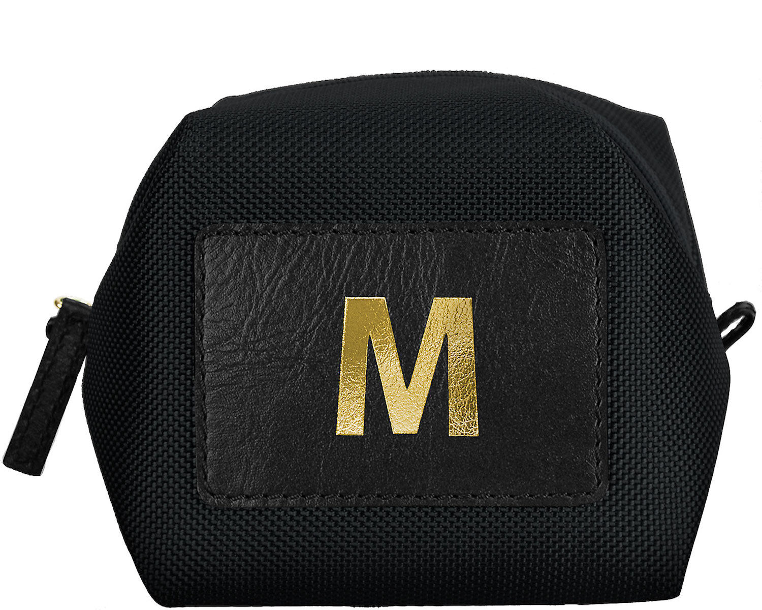 Boulevard Nylon Cosmetic Case